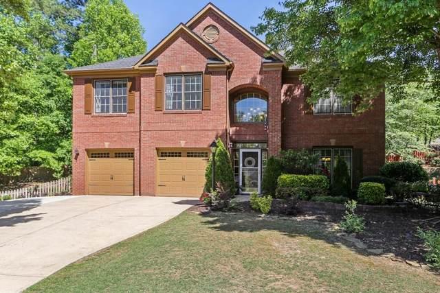 7020 Magnolia Place, Roswell, GA 30075 (MLS #6878455) :: North Atlanta Home Team