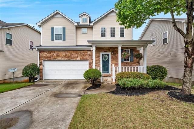 2766 Alix Way, Lithia Springs, GA 30122 (MLS #6878466) :: Kennesaw Life Real Estate