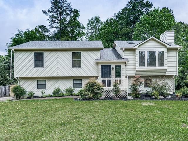 1869 Blackwater Way, Marietta, GA 30066 (MLS #6878475) :: Path & Post Real Estate