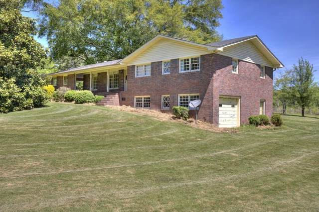 56 Worthington Road, Kingston, GA 30145 (MLS #6878478) :: Maria Sims Group