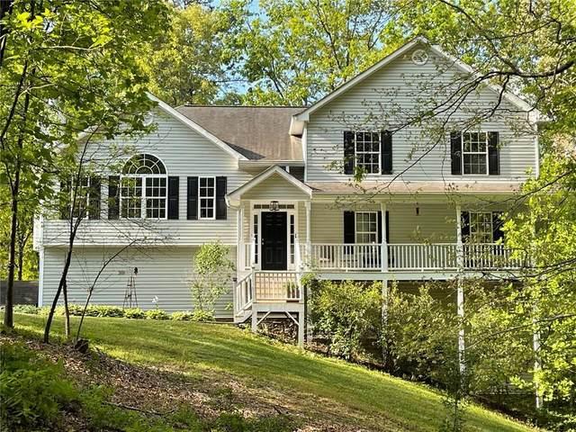 445 Campbell Trail SE, White, GA 30184 (MLS #6878498) :: RE/MAX Paramount Properties