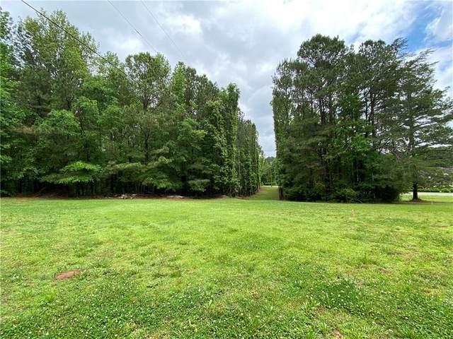 675 Arthur Drive, Canton, GA 30115 (MLS #6878508) :: Path & Post Real Estate