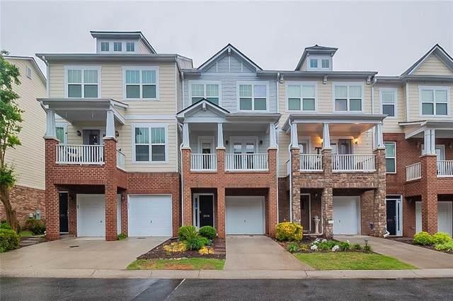 3386 Galleon Drive, Alpharetta, GA 30004 (MLS #6878512) :: North Atlanta Home Team