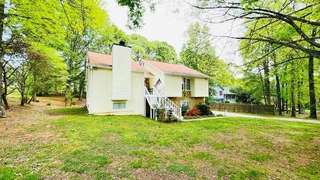 4376 Central Church Road, Douglasville, GA 30135 (MLS #6878526) :: North Atlanta Home Team