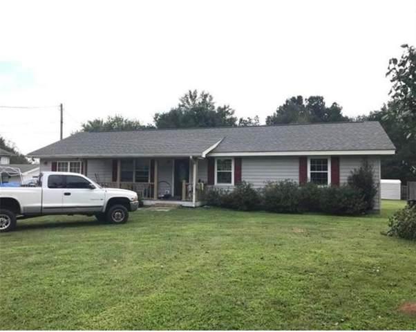 5342 Whitmire Drive, Gainesville, GA 30504 (MLS #6878541) :: North Atlanta Home Team
