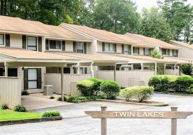 4844 Twin Lakes Trail, Atlanta, GA 30360 (MLS #6878549) :: Kennesaw Life Real Estate