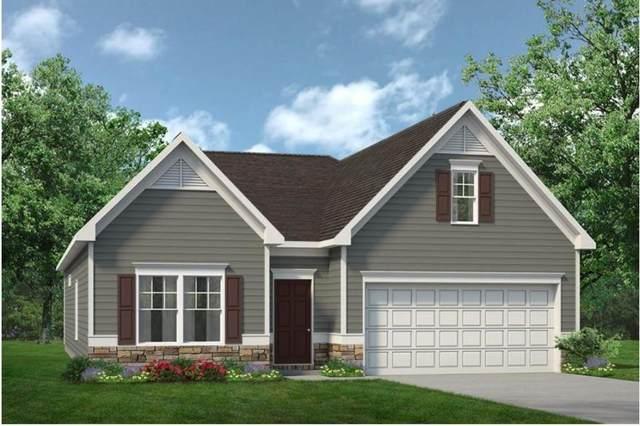 235 Brinson Circle, Canton, GA 30114 (MLS #6878552) :: North Atlanta Home Team