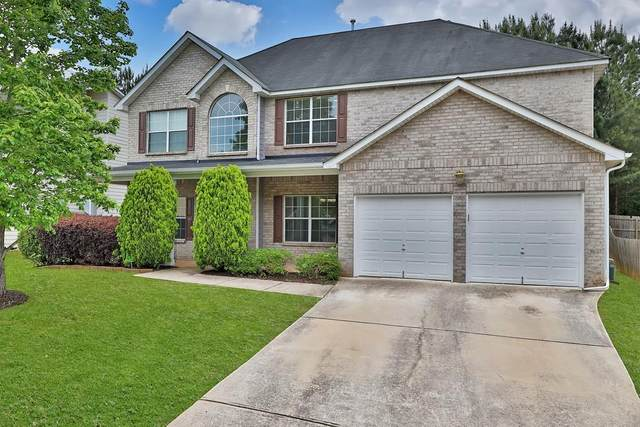 7189 Cavender Drive SW, Atlanta, GA 30331 (MLS #6878566) :: North Atlanta Home Team