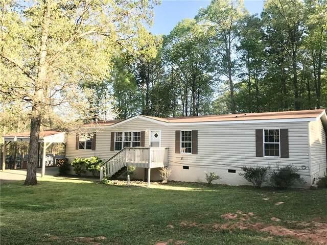 515 Stoneridge Drive, Winder, GA 30680 (MLS #6878602) :: Thomas Ramon Realty