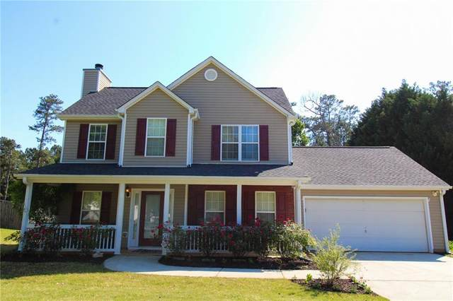 705 Manor Ridge Drive, Loganville, GA 30052 (MLS #6878616) :: North Atlanta Home Team