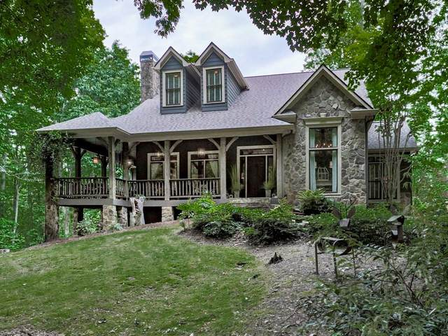 265 Old Blackberry Trail, Canton, GA 30114 (MLS #6878648) :: Path & Post Real Estate