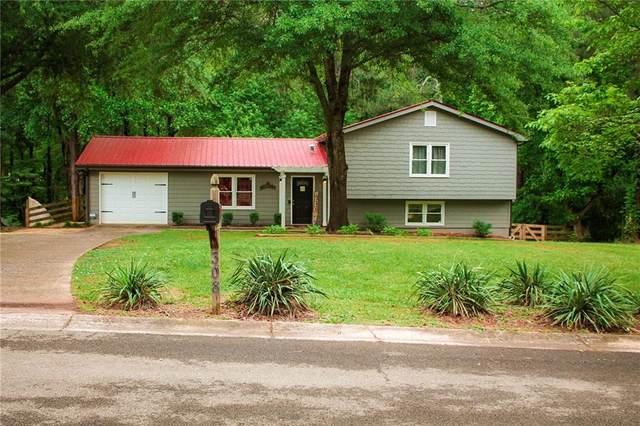 308 Quail Hollow Drive, Woodstock, GA 30188 (MLS #6878654) :: The Gurley Team
