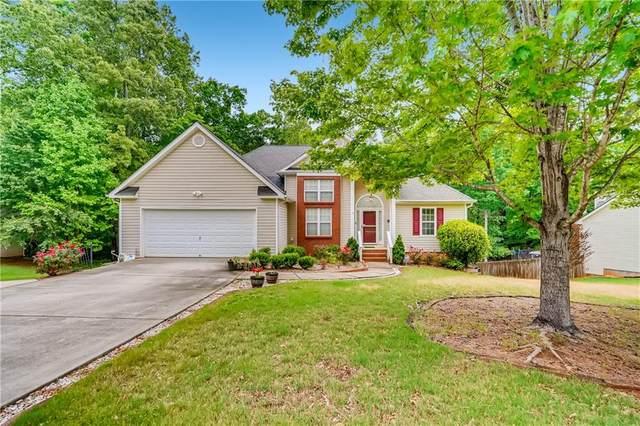 160 Trelawney Place, Covington, GA 30016 (MLS #6878659) :: Path & Post Real Estate
