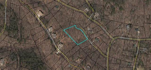 0037 Rocky Stream Court, Jasper, GA 30143 (MLS #6878666) :: North Atlanta Home Team
