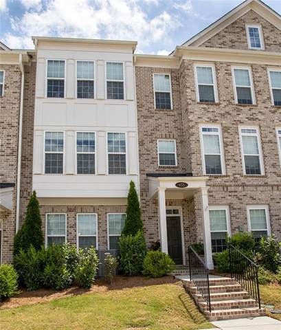 655 Hanlon Way, Alpharetta, GA 30009 (MLS #6878696) :: North Atlanta Home Team