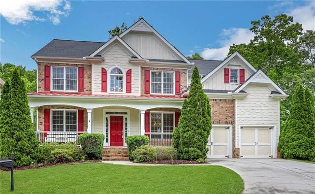 2143 Hamilton Mill Parkway, Dacula, GA 30019 (MLS #6878702) :: North Atlanta Home Team