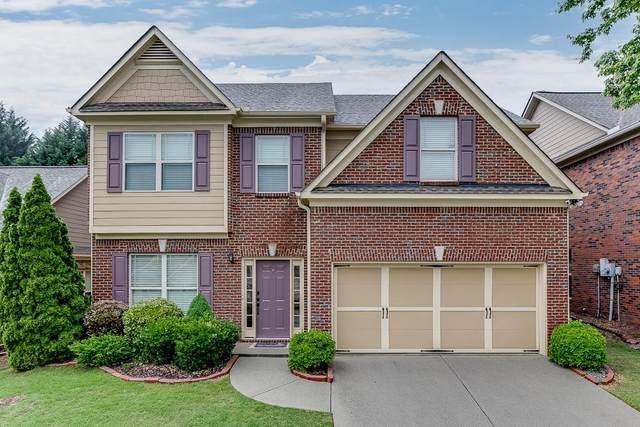 4180 Suwanee Oaks Court, Suwanee, GA 30024 (MLS #6878725) :: North Atlanta Home Team