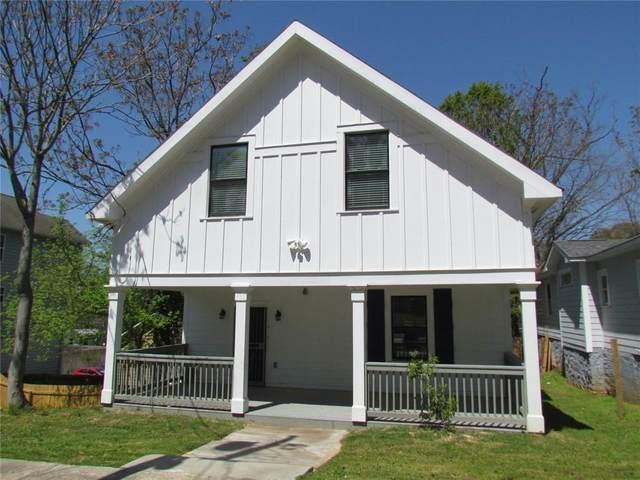 965 Ashby Grove SW, Atlanta, GA 30314 (MLS #6878732) :: RE/MAX Prestige
