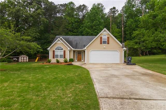 155 Shenandoah Court, Hiram, GA 30141 (MLS #6878740) :: North Atlanta Home Team