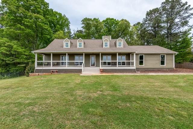 13397 Fincher Road, Canton, GA 30114 (MLS #6878753) :: North Atlanta Home Team