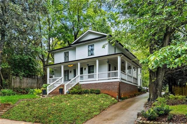 910-A Park Avenue SE, Atlanta, GA 30315 (MLS #6878762) :: North Atlanta Home Team