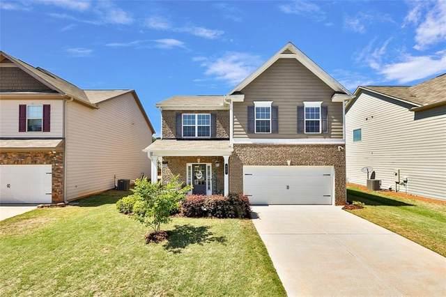 447 Glen Terra Trace, Lawrenceville, GA 30045 (MLS #6878764) :: North Atlanta Home Team