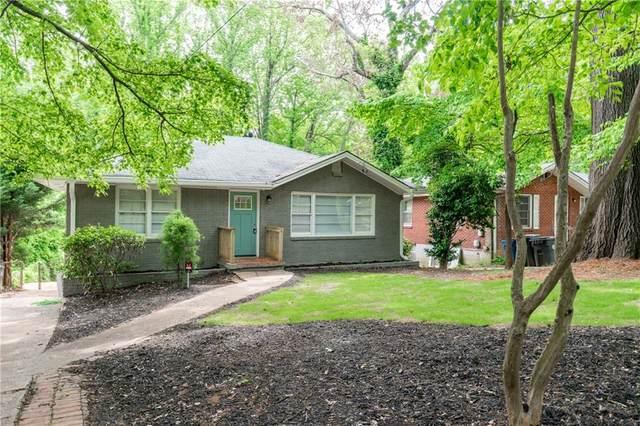 2992 Harlan Drive, East Point, GA 30344 (MLS #6878766) :: North Atlanta Home Team