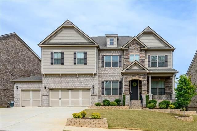 4651 Point Rock Drive, Buford, GA 30519 (MLS #6878772) :: North Atlanta Home Team