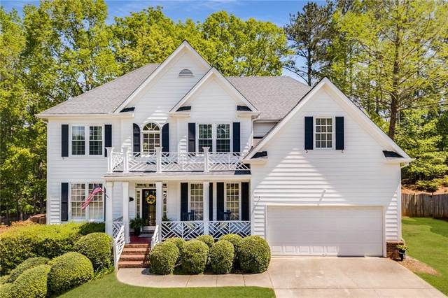 442 Golden Meadows Circle, Suwanee, GA 30024 (MLS #6878778) :: North Atlanta Home Team