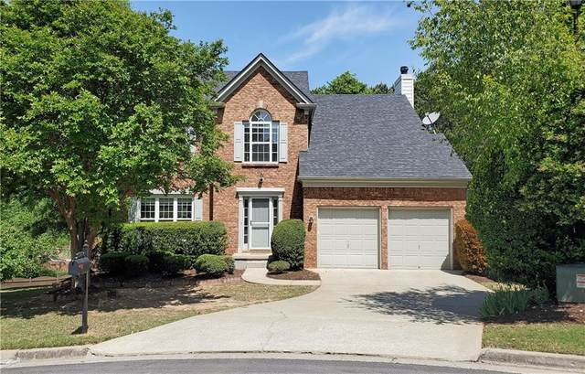 395 Leatherman Court, Johns Creek, GA 30005 (MLS #6878780) :: North Atlanta Home Team