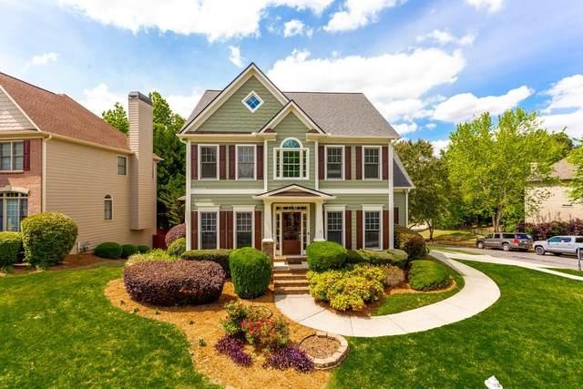 4000 Beech Overlook Way, Buford, GA 30518 (MLS #6878789) :: North Atlanta Home Team