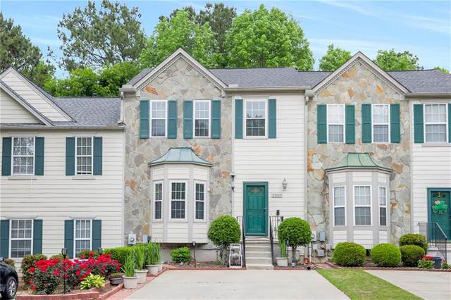2557 Summit Cove Drive, Duluth, GA 30097 (MLS #6878805) :: North Atlanta Home Team