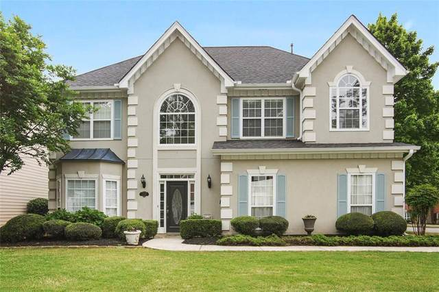 1590 Elgaen Place Drive, Roswell, GA 30075 (MLS #6878808) :: Path & Post Real Estate