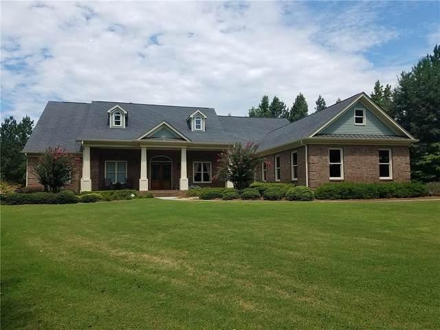 2202 Georgia 98 Highway, Maysville, GA 30558 (MLS #6878809) :: North Atlanta Home Team