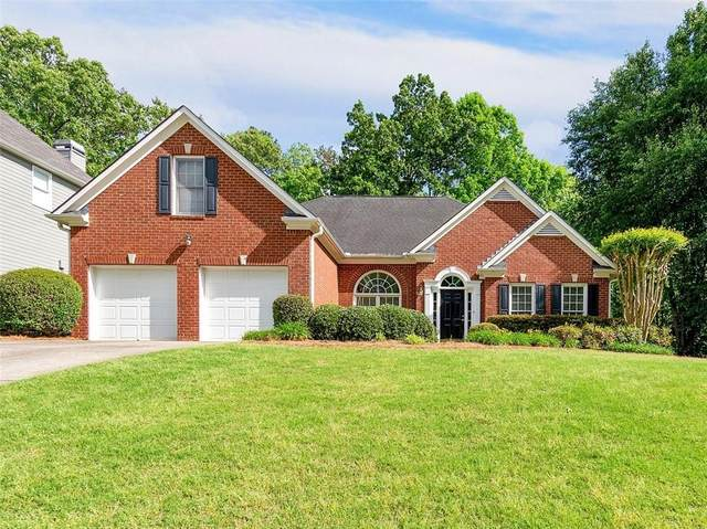 4000 Annandale Main NW, Kennesaw, GA 30144 (MLS #6878834) :: North Atlanta Home Team