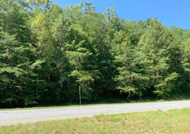 0 N Hwy 515 Highway, Ellijay, GA 30536 (MLS #6878835) :: Maria Sims Group