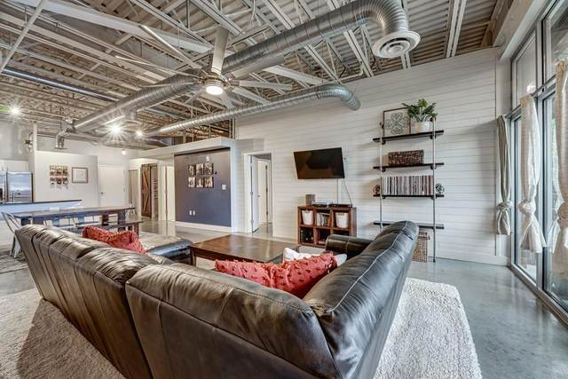 5200 Peachtree Road #3212, Atlanta, GA 30341 (MLS #6878836) :: North Atlanta Home Team