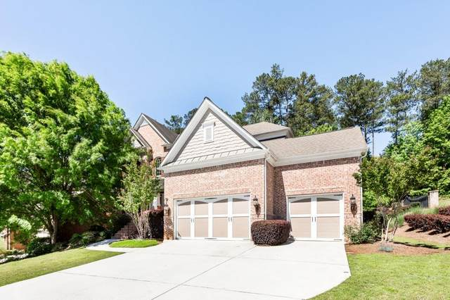 5060 Collins Lake Drive, Mableton, GA 30126 (MLS #6878841) :: The North Georgia Group