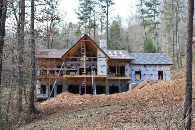50 W Shalom Court, Blue Ridge, GA 30513 (MLS #6878848) :: North Atlanta Home Team