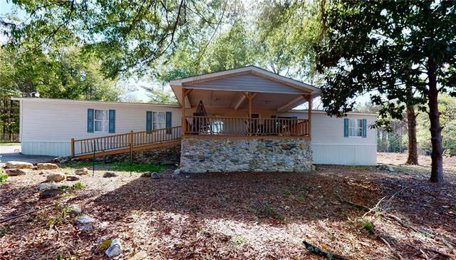906 Youngs Mill Road, Kingston, GA 30145 (MLS #6878852) :: The Hinsons - Mike Hinson & Harriet Hinson