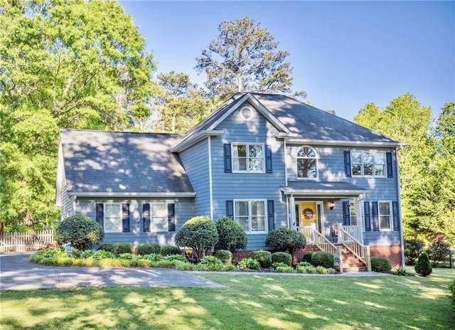 32 Hidden Lakes Drive, Carrollton, GA 30116 (MLS #6878863) :: North Atlanta Home Team