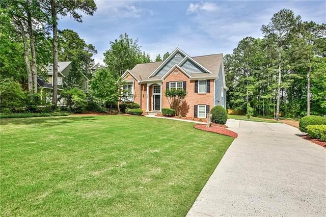 1440 Sassafras Lane, Cumming, GA 30041 (MLS #6878864) :: North Atlanta Home Team
