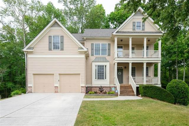 3308 Pathway Circle, Powder Springs, GA 30127 (MLS #6878876) :: North Atlanta Home Team