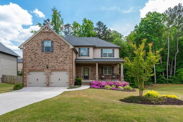 3228 Trinity Mill Circle, Dacula, GA 30019 (MLS #6878884) :: North Atlanta Home Team