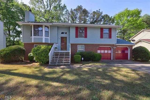 2050 Lown Farm Lane, Lithonia, GA 30058 (MLS #6878896) :: North Atlanta Home Team