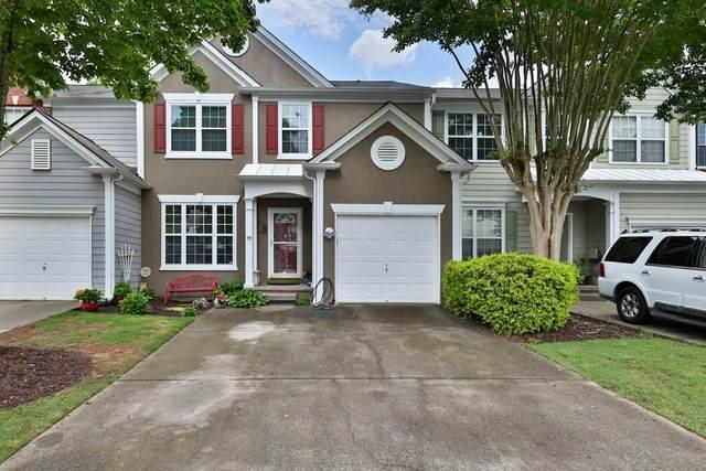 2906 Commonwealth Circle, Alpharetta, GA 30004 (MLS #6878903) :: North Atlanta Home Team