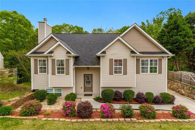 6234 Grand Fox Circle, Flowery Branch, GA 30542 (MLS #6878908) :: Lucido Global