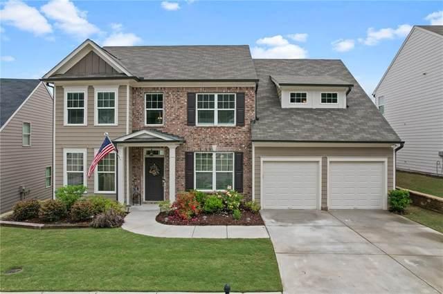 4078 Fellowship Drive, Buford, GA 30519 (MLS #6878909) :: North Atlanta Home Team
