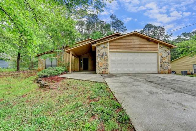 664 Oxford Hall Drive, Lawrenceville, GA 30044 (MLS #6878913) :: Path & Post Real Estate