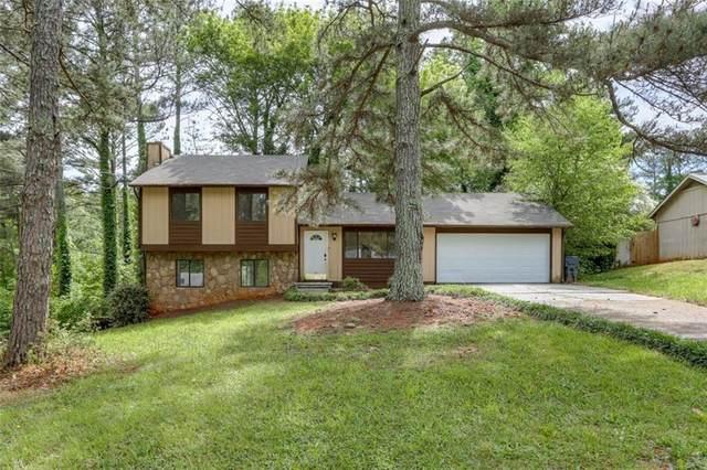 912 Brighton Drive, Lawrenceville, GA 30043 (MLS #6878915) :: North Atlanta Home Team